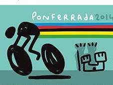 circuitos Mundial Ciclismo 2014
