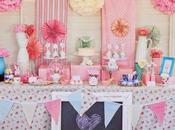 ideas para decorar boda pompones papel seda