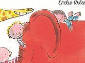 Fundación publica hospital', libro infantil para distribuirlo gratuitamente hospitales