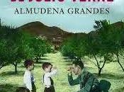 LECTOR JULIO VERNE Almudena Grandes