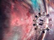 """allá: otro nuevo póster """"interstellar"""""""