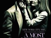 Primer póster trailer most violent year' oscar isaac jessica chastain