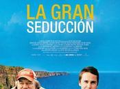 """Trailer español gran seducción"""""""