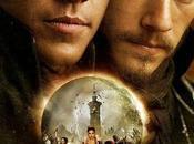 secreto hermanos grimm (2005), terry gilliam. maldiciones ancestrales.