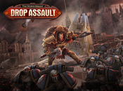 Aperitivo musical Horus Heresy Drop Assault