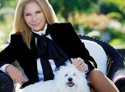 Barbra Streisand interpreta 'Love Tender' Elvis Presley