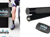Wahoo Fitness Blue Pulsometro para iPhone