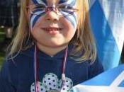 Comienza cuenta atrás para Escocia