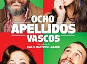 Ocho apellidos vascos (Emilio Martínez-Lázaro) 2014
