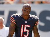 Jugador Chicago Bears Brandon Marshall Reclama Sobre Abuso Doméstico