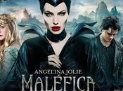 """Maléfica"": Jolie reinventó cuento"