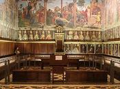 Sala Capitular Catedral Toledo