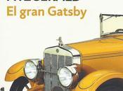 Leido vacaciones: Gran Gatsby Francis Scott Fitzgerald