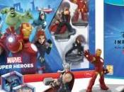 [NDP] Disney Infinity 2.0: Marvel Super Heroes disponible tiendas