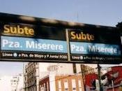 Traslados transportes públicos 'City Porteña':