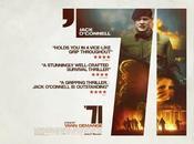 Nuevo clip v.o. protagonizada jack o'connell