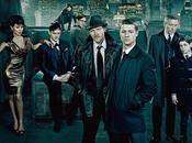 Nuevos Videos Serie Gotham