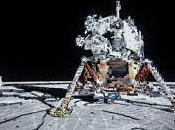 Simulación desmonta bulos sobre llegada Luna