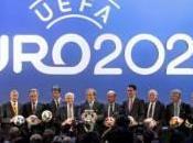 Definidas sedes para Eurocopa 2020; final será Wembley