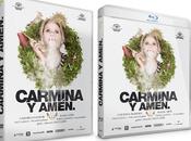 "venta ""Carmina ámén"", dirigida Paco León."