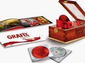 """próximo septiembre llega """"Dexter: serie completa"""" DVD."""