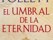 """Llega final trilogía """"The Century"""", Follett"""