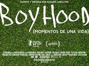 "Crítica ""Boyhood (Momentos vida)"", dirigida Richard Linklater"