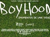 "Crítica ""Boyhood (Momentos vida)"", dirigida Richard Linklater"