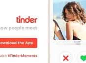 Apps nuevas para socializar.