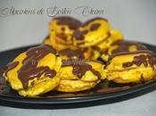 Macarons Boston Cream