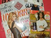 Revistas Octubre 2014(Regalos, suscripciones viene)