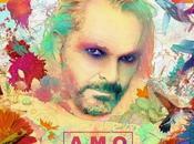 Miguel Bosé publica primer single AMO, 'Encanto'
