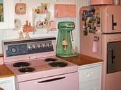 Cocinas retro vintage