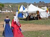 Mundial Combate Medieval Castillo Belmonte
