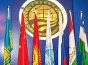 Organización Cooperación Shanghai, otra pieza juego