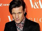 "Matt Smith incorpora elenco ""Pride Prejudice Zombies"""