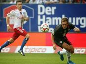 Bayern puede Hamburgo