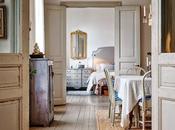 vivienda estilo nórdico aires aristocráticos