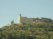 Murallas Montfalcó-Olujas-Lleida