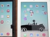 Excepcional vídeo musical muestra animación pantallas Apple