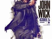 """Nuevo póster """"john wick"""""""