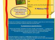 Biblioteca José Hierro recomienda septiembre