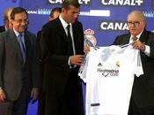 Zidane, fichaje caro historia