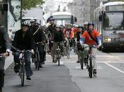 Marcha cicloturista Valladolid