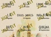 Planazo Sevilla: Live Roof Georgina llévate entradas)