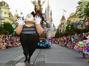 Disney World, cuántos días cada parque?