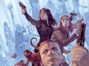 Primer vistazo S.H.I.E.L.D.