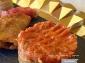 Aperitivos: Timbal patata bonito