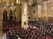 Requiem Mozart Catedral Toledo 20.09.2014