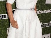 Carolina Herrera, premiada Consejo Costura Nueva York
